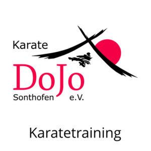 Karatetraining